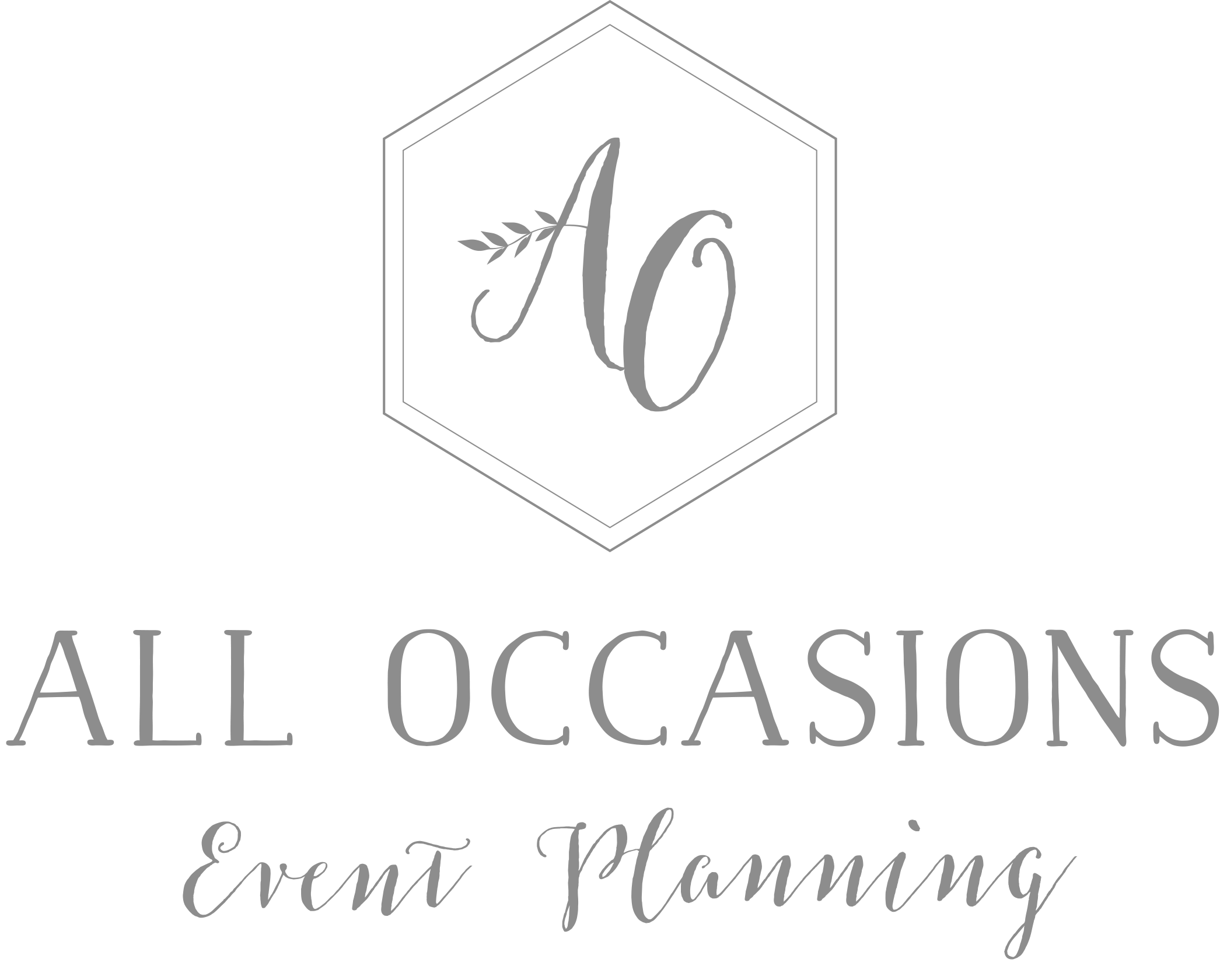All Occasions Event Planning